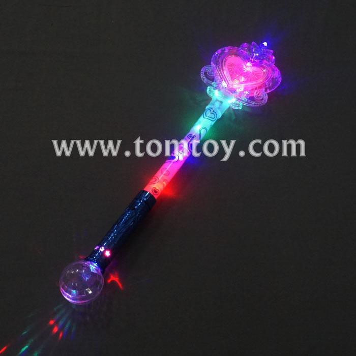 12led big heart princess wand tm012-080-bl   .jpg