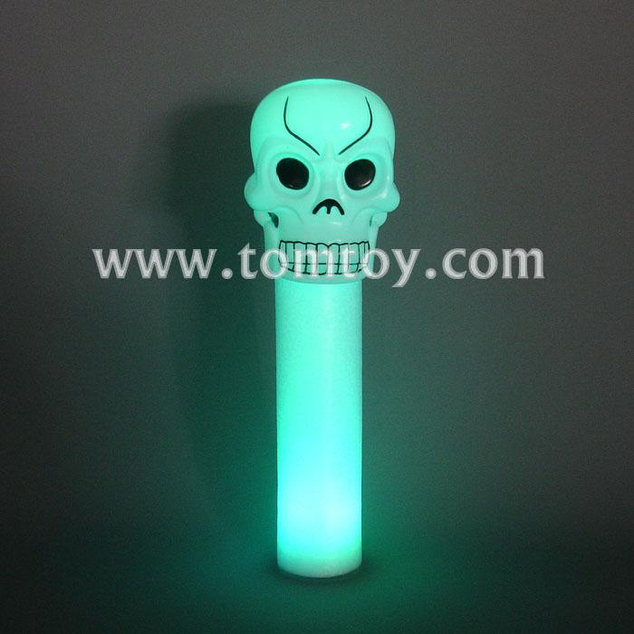 3led skull foam wand tm013-049-4  .jpg