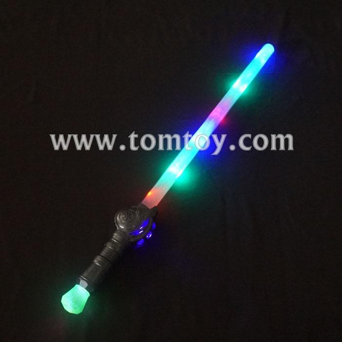 8 leds swords with sound tm286-006.jpg