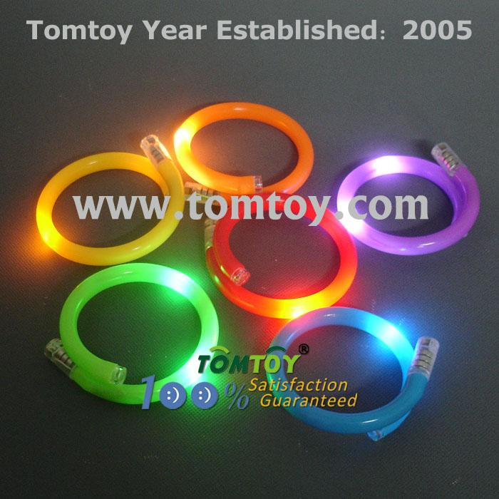 assorted led tube bracelet tm025-077.jpg