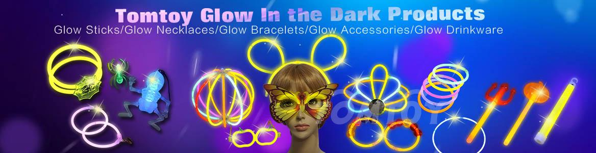 Zoe - Glow party pack