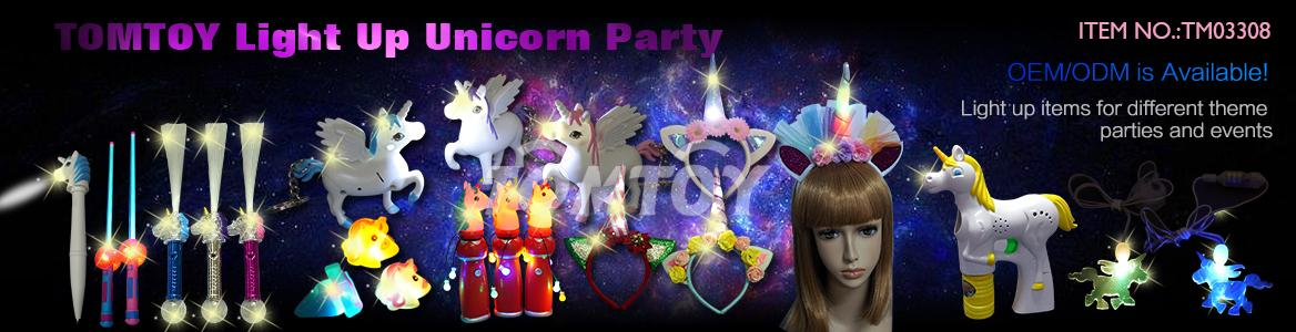 Zoe-unicorn-party