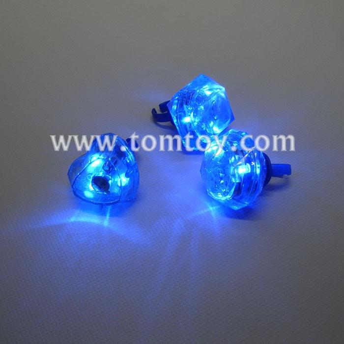 blue led rings with 3 shapes assorted tm02794-bl.jpg