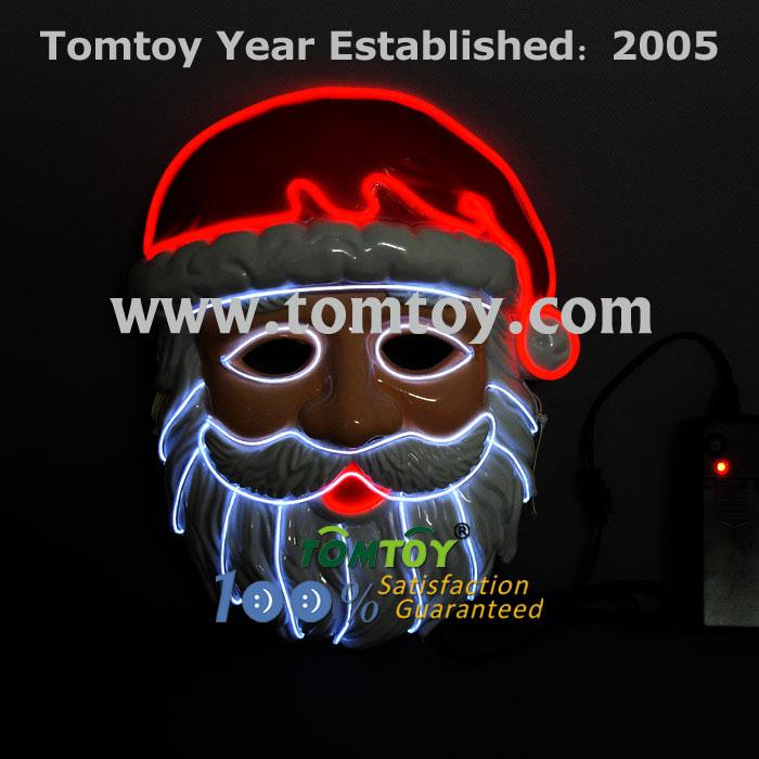 christmas el wire mask tm109-023.jpg