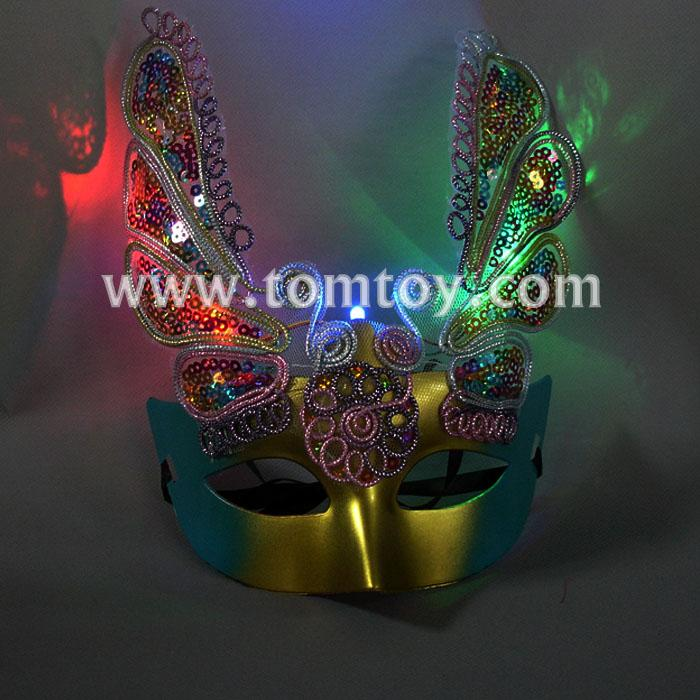costumes masquerades led masks tm179-008-gn.jpg
