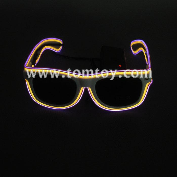 double el wire shades glasses tm109-002-ylpl.jpg