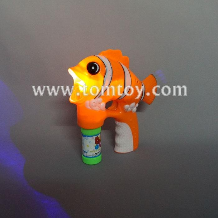 flashing clownfish bubble gun tm02899.jpg
