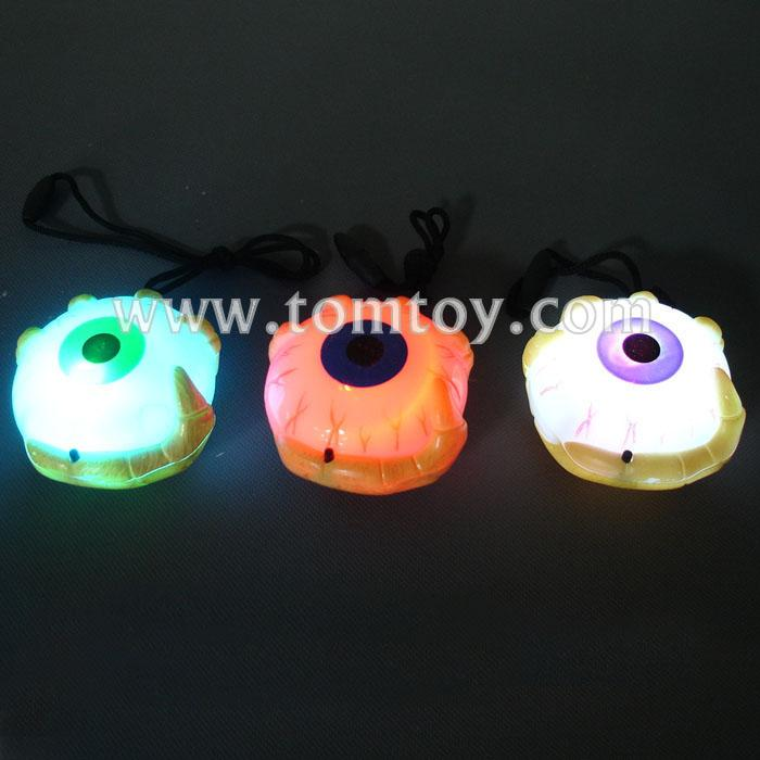 flashing eyeball necklace tm289-012.jpg