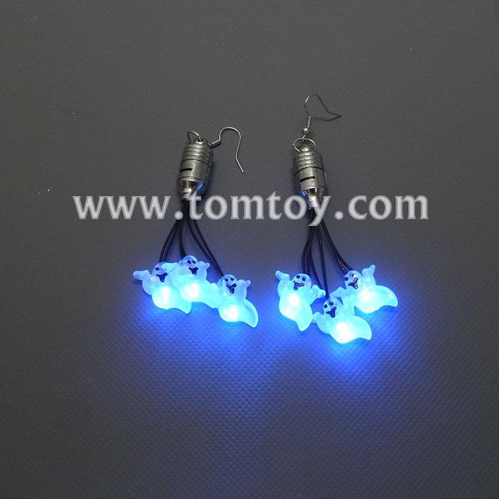 flashing ghost earrings tm01093-ghost.jpg