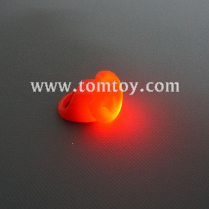flashing heart shaped rubber ring tm01949.jpg