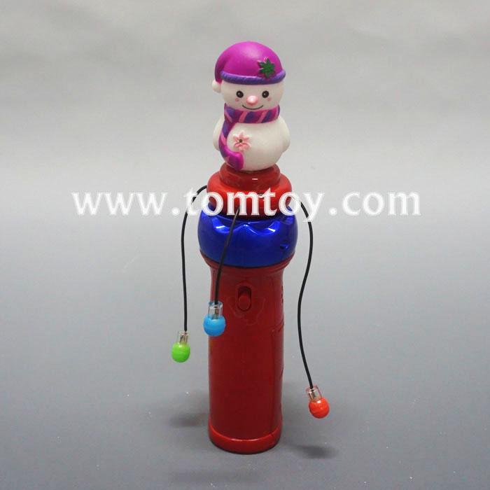 flashing led snowman spinning wand tm03032.jpg