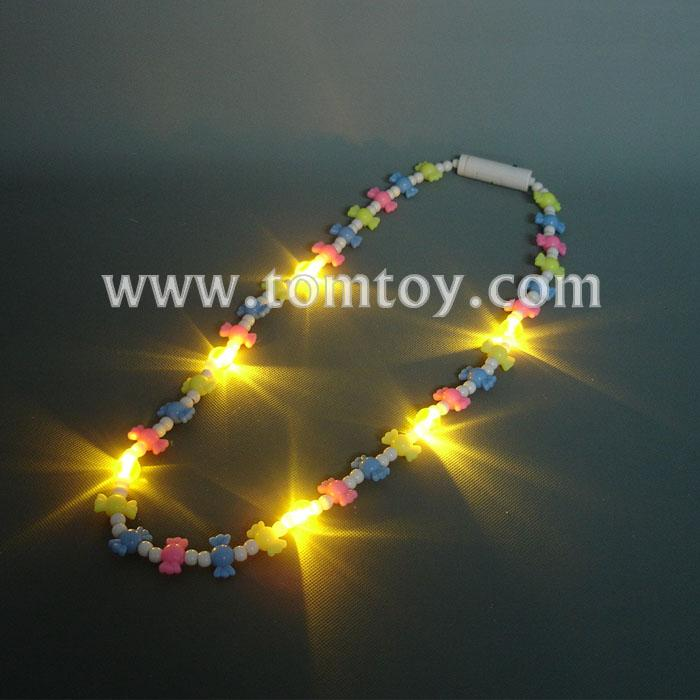flashing multicolor candy necklace tm00677.jpg