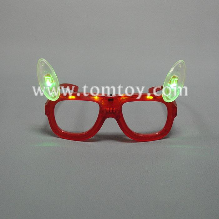 flashing small ears led glasses tm00873.jpg