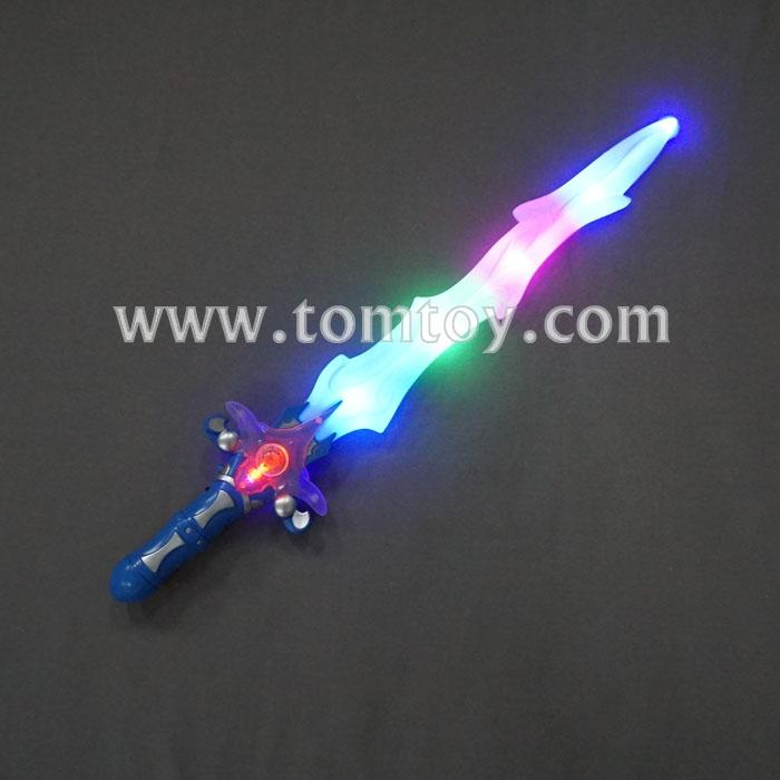 flashing swords with sound tm02620.jpg
