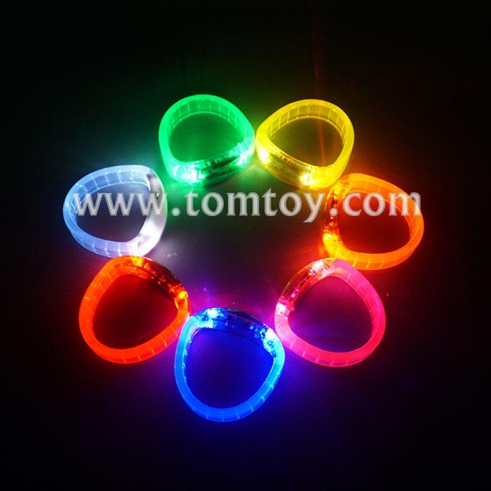 flashing wristbands-assorted tm000-062.jpg