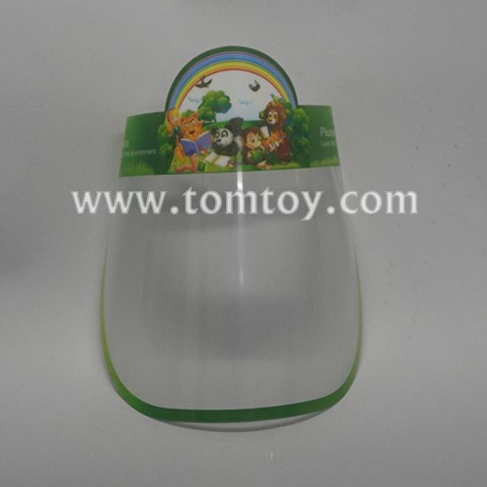 green forest kids face mask tm06466.jpg