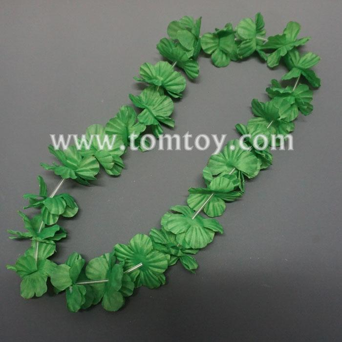 green hawaii leis tm02259-gn.jpg