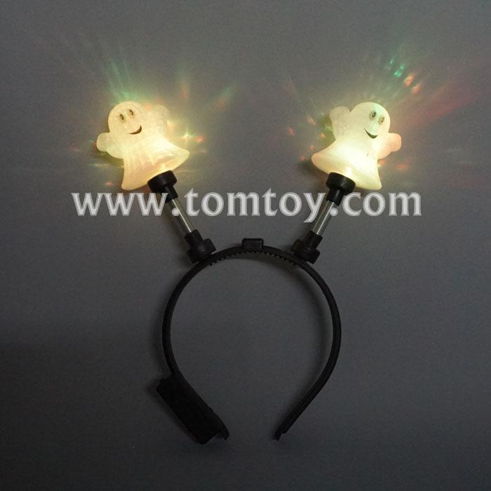 halloween light up ghost headband tm277-006-ghost .jpg