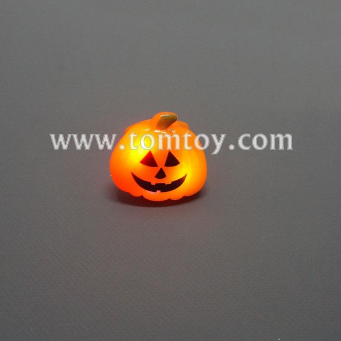halloween pumpkin rubber ring tm01948.jpg