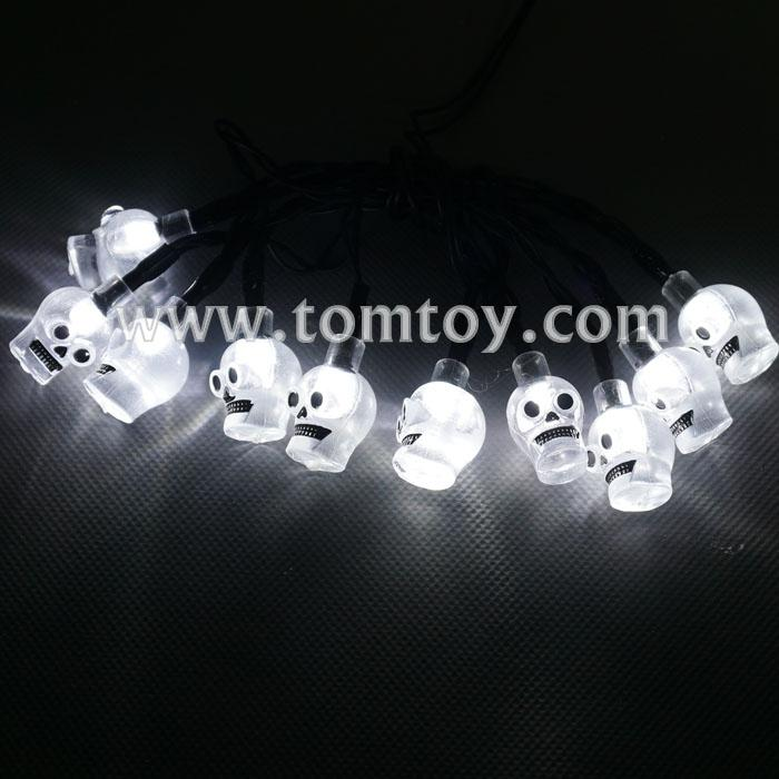 halloween skull led string lights tm04356.jpg
