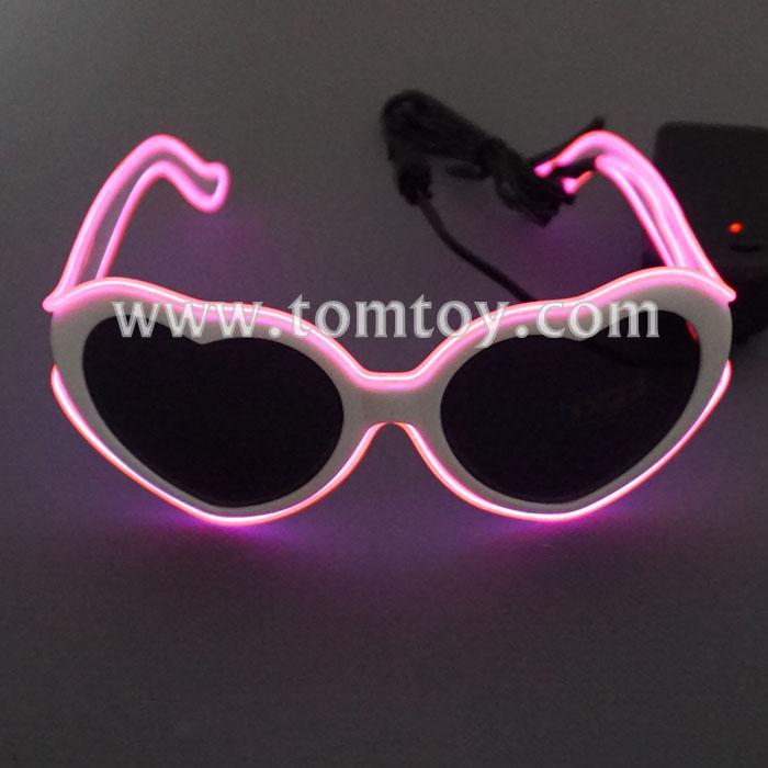 heart shape el shade glasses tm03892.jpg