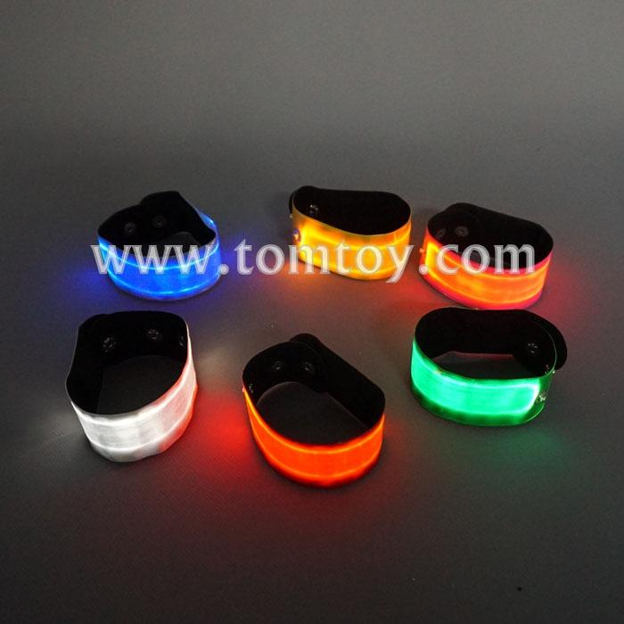high visibility outdoor sports light up glow wristband tm02147.jpg