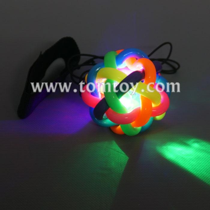 led braided ball with string tm03507.jpg