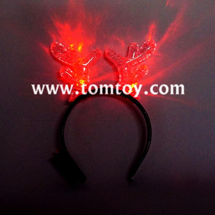 led christmas reindeer headband tm02952.jpg