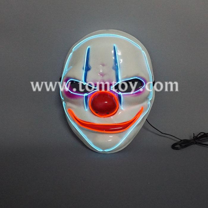 led clown el mask tm04541.jpg