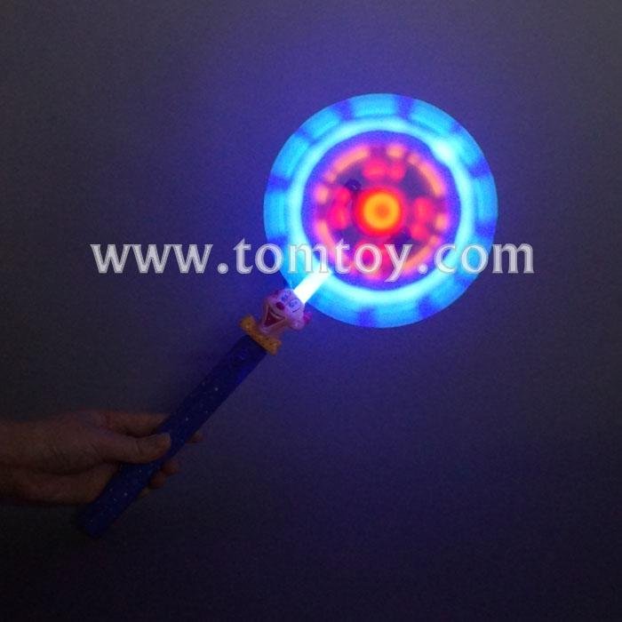 led clown windmill tm052-085-bl.jpg