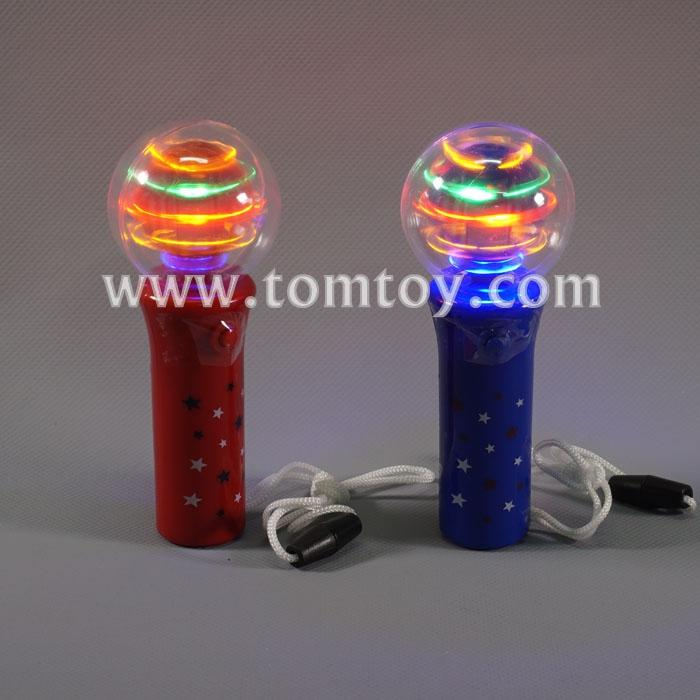 led colorful american flag spinning wand tm02920.jpg