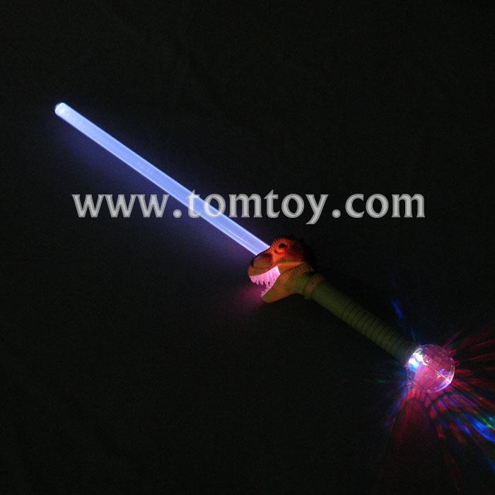 led dinosaur light ball sword tm012-069.jpg