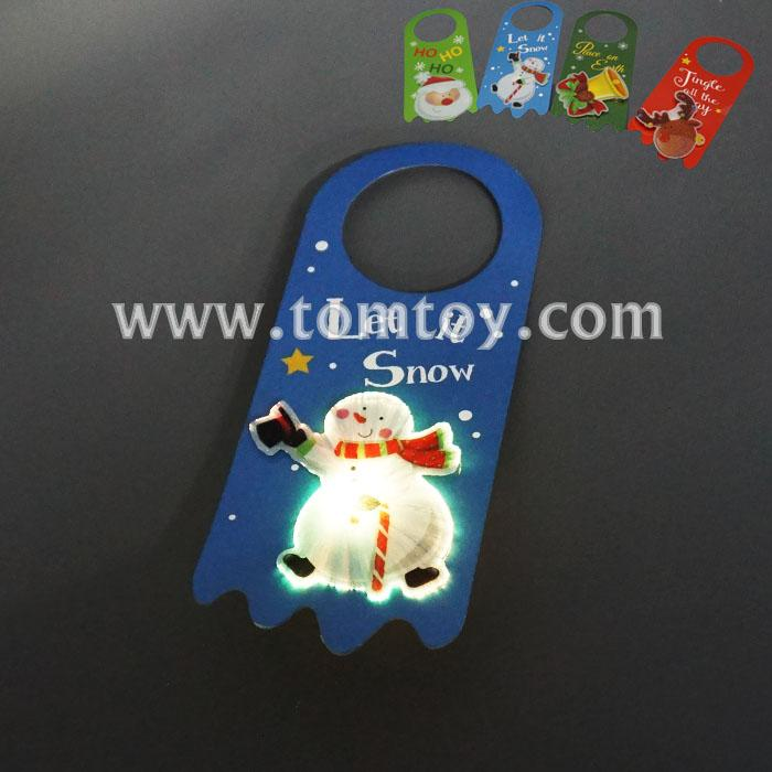 led door hanger hook christmas decorations tm04232.jpg