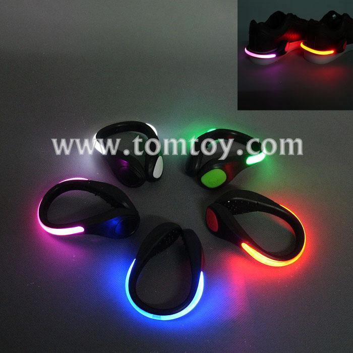 led flash shoe safety clip lights tm020-005-bl.jpg