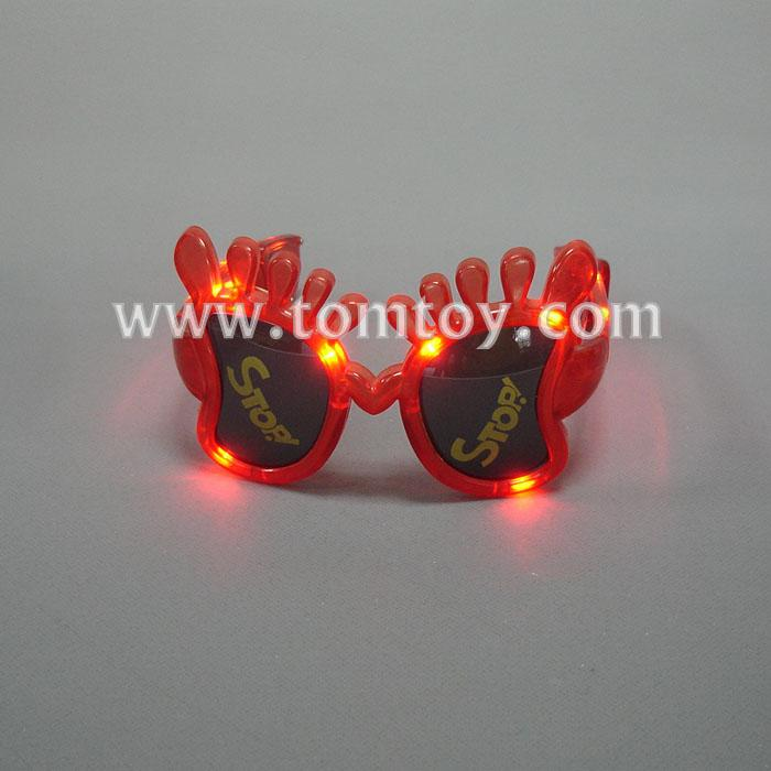 led flashing foot glasses tm00868.jpg