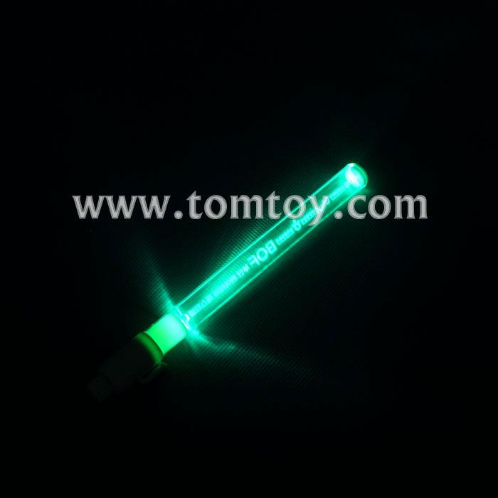 led flashing light stick, light up cheering stick tm03153.jpg