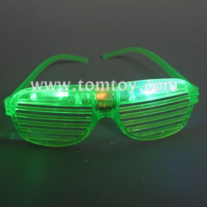 led glasses tm04640-gn.jpg