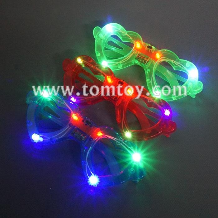 led heart eyeglasses tm046-010.jpg