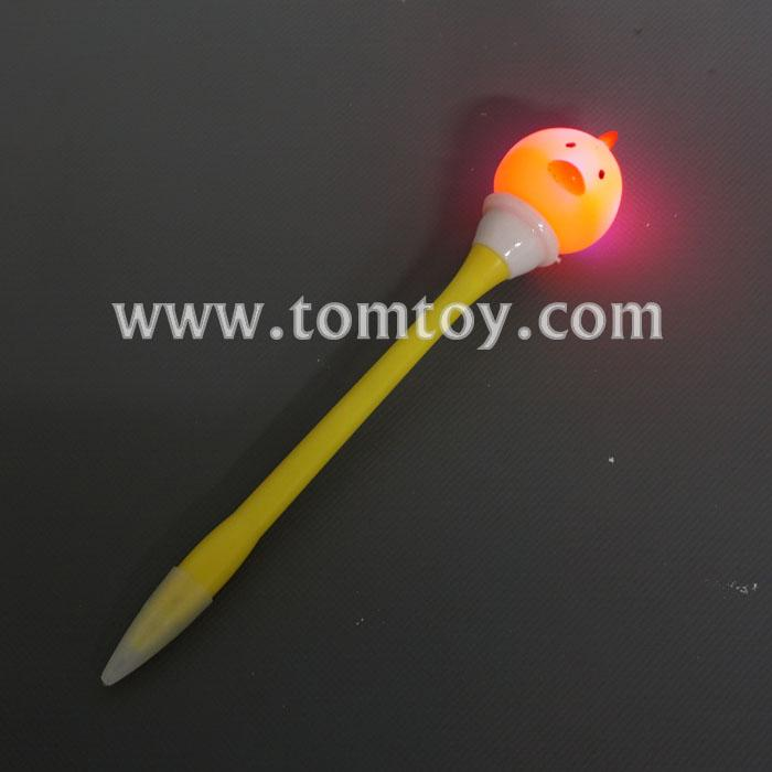 led light pen with chick tm04401.jpg