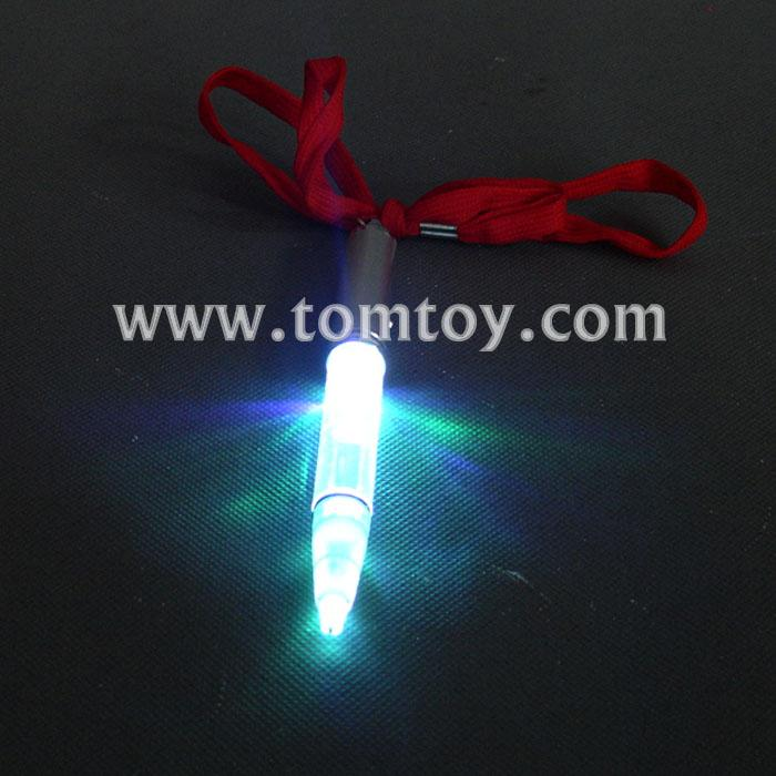 led light pen with lanyard tm044-001.jpg