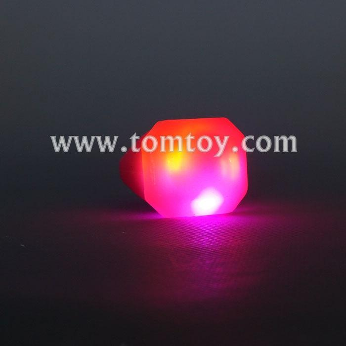 led light square rubber ring tm03358.jpg