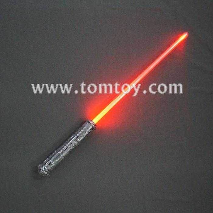 led light up laser space sword with sound tm013-079  .jpg