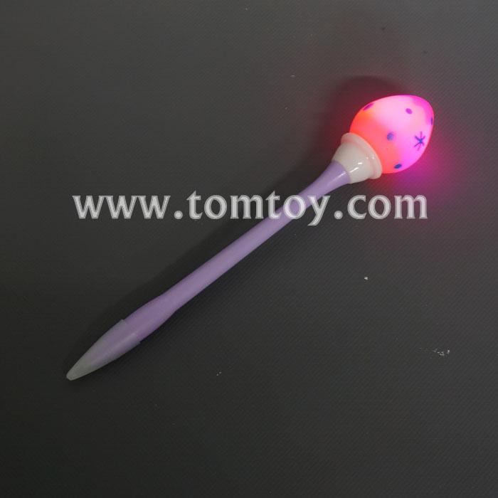 led light up pen with strawberry tm04402.jpg