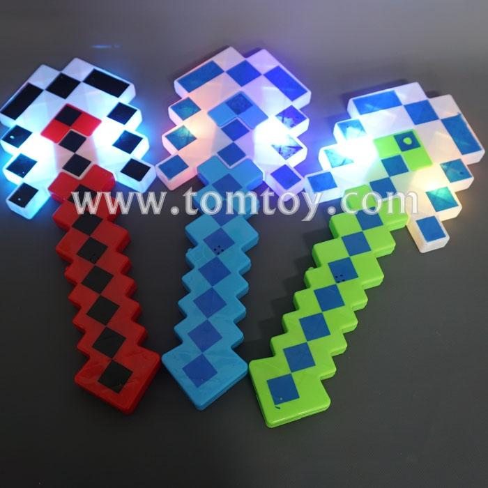 led light up pixel shovel tm04508.jpg