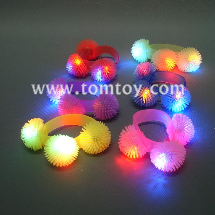 led light-up puffer bracelet tm02321.jpg