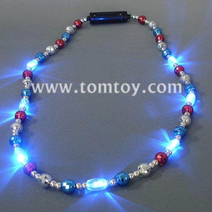 led mardi gras beads necklace tm041-033 .jpg