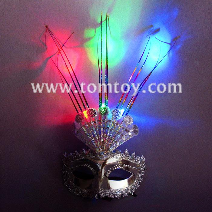 led masquerade ball masks tm02005.jpg