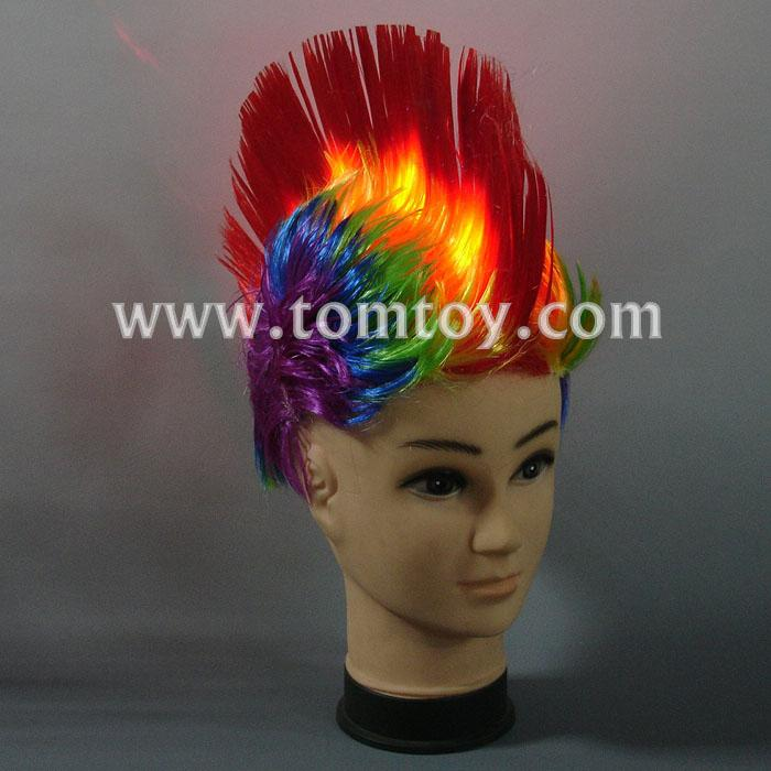 led mohawk wig tm000-079.jpg