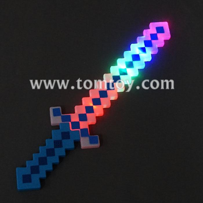 led mosaic sword with sound tm012-081.jpg