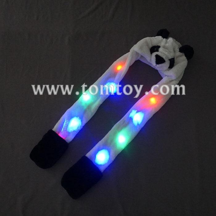 led panda hat tm188-004.jpg